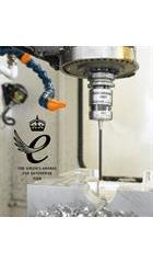 Queen's Award winning OMP400