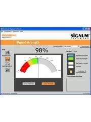 SiGNUM software