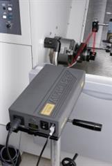 RX10 lathe calibration