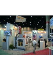 IMTS 2004 Chicago