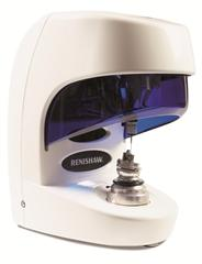Renishaw incise scanner