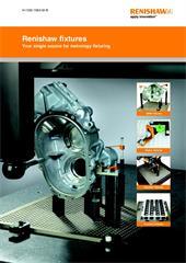 Brochure:  Renishaw fixtures
