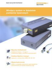 Broszura: System laserowy ML10 Gold Standard