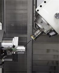 OMP600 High accuracy touch probe: rengage cnc machine tool