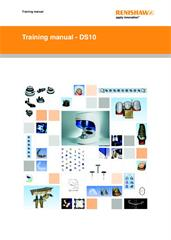Training Manual:  DS10
