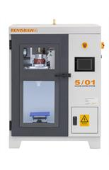 5/01 PLC controls vacuum casting machine