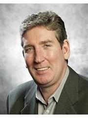 David Burns, new CEO of D3 Technologies