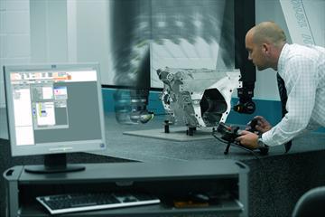REVO 5-axis scanning head