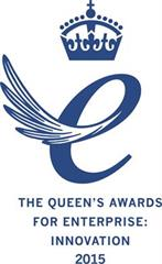 The Queen's Award for Enterprise: Innovation 2015