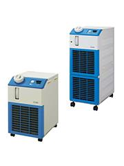 AM250 chillers for 200 and 400 W systems ipad app