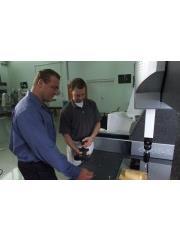 Customer Training, Renishaw Inc