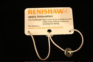 Renishaw Oceania - puzzle solution step6