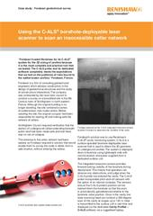 Case study: Fondasol geotechnical survey