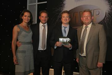 Renishaw wins MWP Award 2010 for 'Best Production Management Software/System'