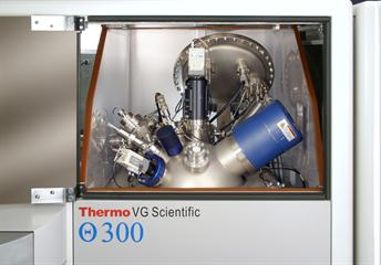 Thermo, wafer handling