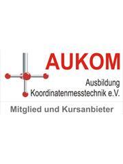 AUKOM Logo 180px