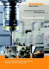 Pocket guide:  Pocket guide to probes for CNC machine tools