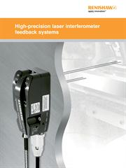 Brochure: High precision laser interferometer feedback systems