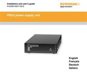 power supply deutsch