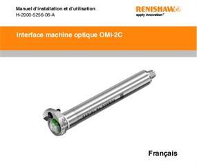 Manuel d'installation et d'utilisation: Interface machine optique OMI-2C