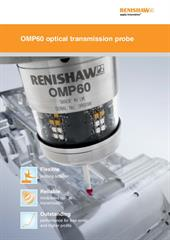Brochure: OMP60 optical transmission probe