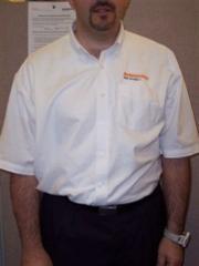 Corpoprate clothing - Short sleeve shirt