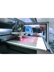 Prototype circuit board manufacturing