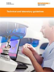 Manual:  Technical and Laboratory recommendations