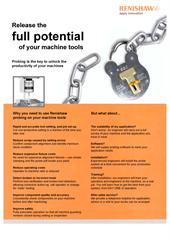 Flyer: Release the full potential of your machines
