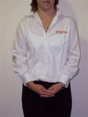 Corporate clothing - Ladies shirt