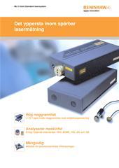 Broschyr: ML10 Gold Standard lasersystem