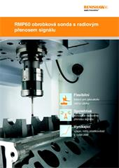 Brožura: RMP60 obrobková sonda s radiovým přenosem signálu