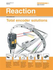 Encoder Reaction Vol 10 Issue 1