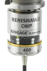 OMP400 high accuracy strain gauge probe