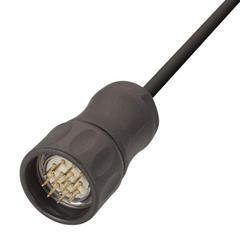 12-way connector