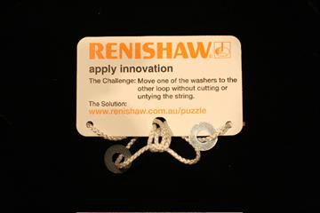 Renishaw Oceania - puzzle solution step4