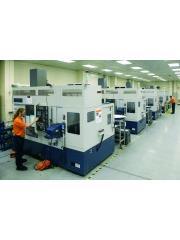 Mill/turn machine tools