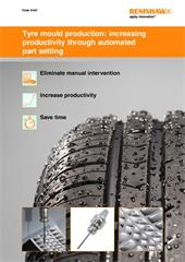 Case brief: Tyre mould production: increasing productivity through