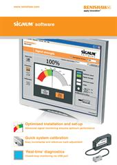 Poster: SiGNUM™ software