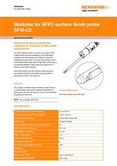 Data sheet:  SFM-C2