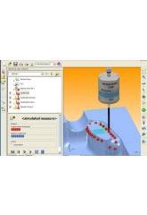 Post process monitoring - quality