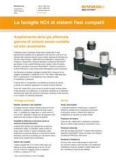 Brochure: La famiglia NC4 di sistemi fissi compatti