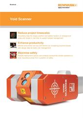 Brochure: Void Scanner