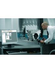 REVO, 5-axis scanning head