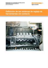 Artículo técnico: Definición de los sistemas de reglaje de herramientas sin contacto
