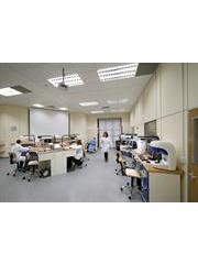 Renishaw dental laboratory