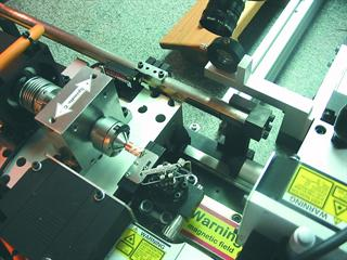 Citam machine application - RGH22