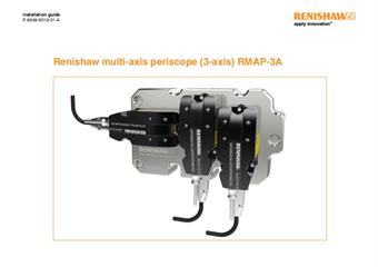 User guide:  RMAP-3A multi-axis periscope