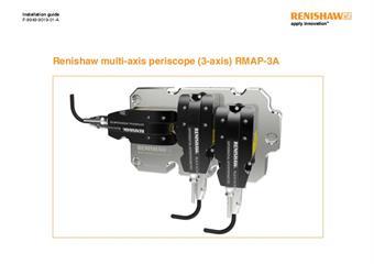 User guide:  RMAP-3A multi-axis periscope