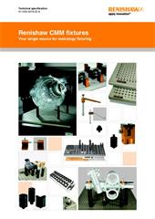 Technical specifications:  CMM fixtures